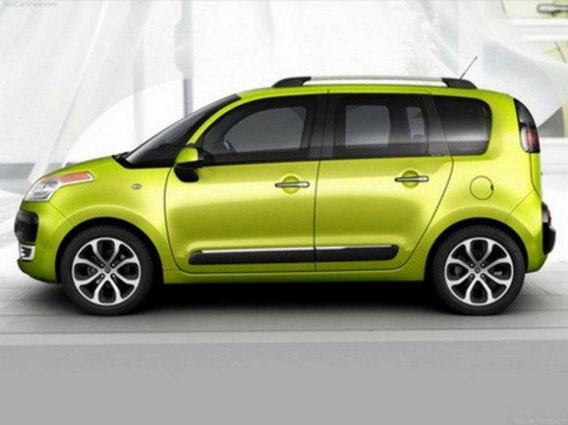 Hangi araç ne kadar yakıt tüketiyor? 6