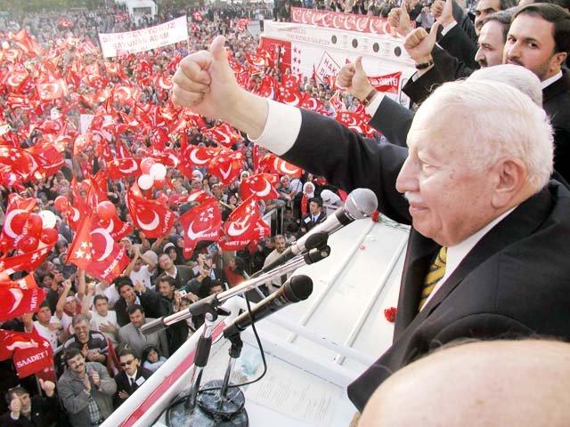 Erbakan Hocanın unutulmayan sözleri! 6
