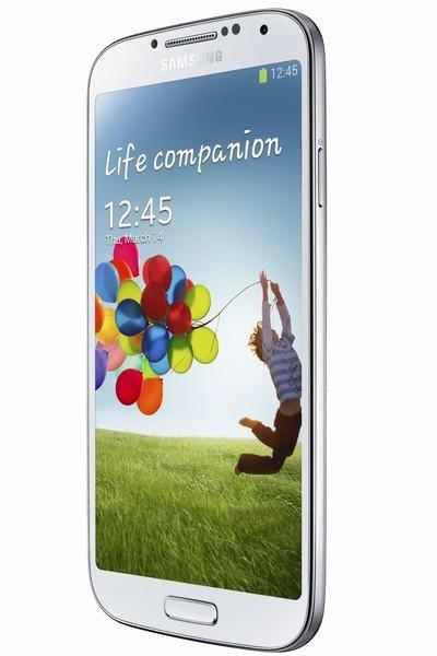 Samsung Galaxy S4 tanıtıldı 2