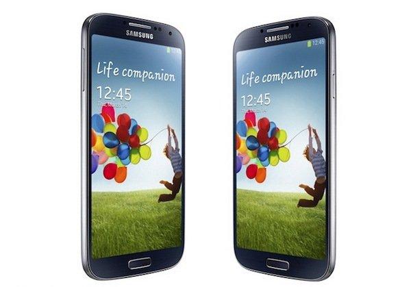 Samsung Galaxy S4 tanıtıldı 5