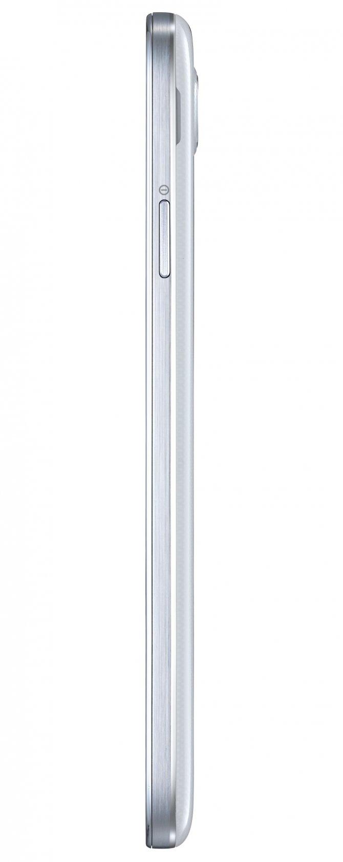 Samsung Galaxy S4 tanıtıldı 6