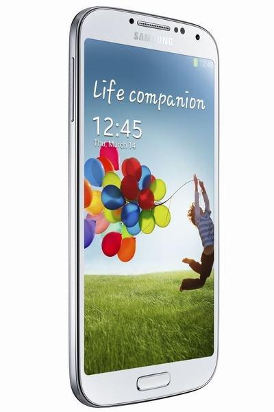 Samsung Galaxy S4 tanıtıldı 7