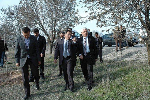 Kazımkarabekir Belediye Başkanı hayatını kaybetti 10