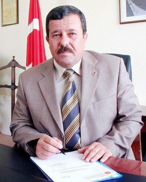 Kazımkarabekir Belediye Başkanı hayatını kaybetti 11