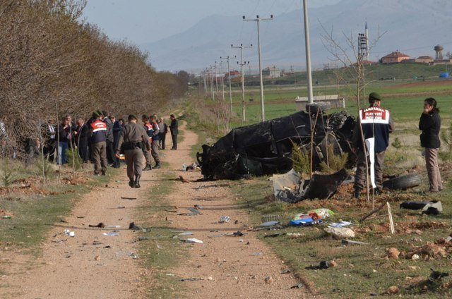 Kazımkarabekir Belediye Başkanı hayatını kaybetti 2