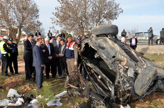 Kazımkarabekir Belediye Başkanı hayatını kaybetti 4