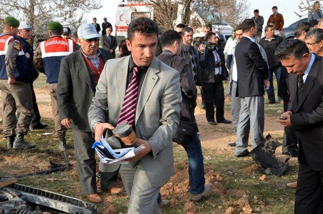 Kazımkarabekir Belediye Başkanı hayatını kaybetti 6