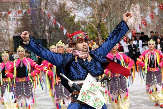Konyada nevruz kutlaması 3
