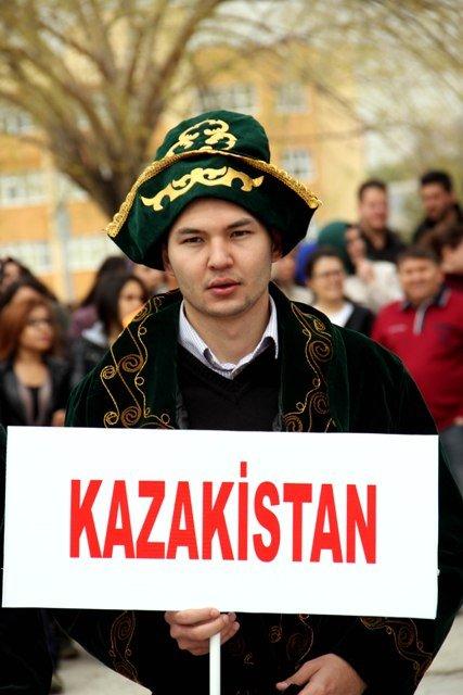 Konyada nevruz kutlaması 5