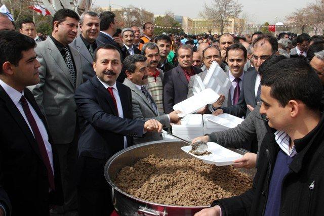 Konyada nevruz kutlaması 8