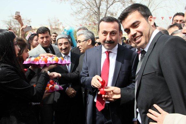 Konyada nevruz kutlaması 9