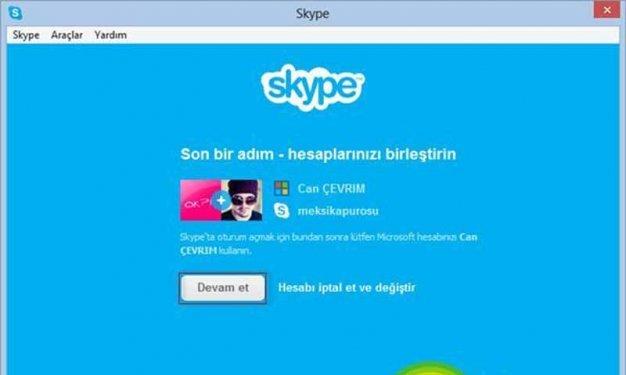 Messenger-Skype köprüsü nasıl kurulur 5
