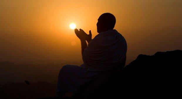 Bir gün içerisinde edilmesi gereken dualar 10