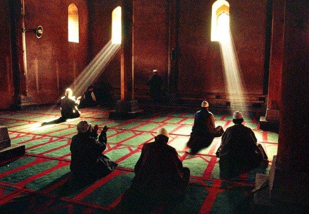 Bir gün içerisinde edilmesi gereken dualar 11