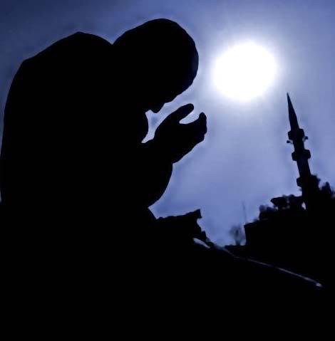 Bir gün içerisinde edilmesi gereken dualar 13