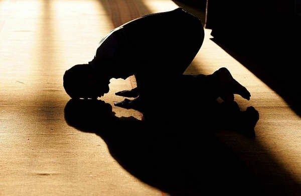 Bir gün içerisinde edilmesi gereken dualar 17
