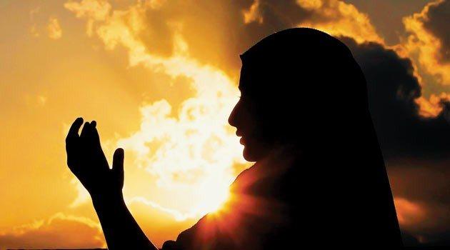Bir gün içerisinde edilmesi gereken dualar 18