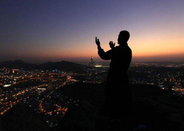 Bir gün içerisinde edilmesi gereken dualar 19