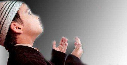 Bir gün içerisinde edilmesi gereken dualar 3