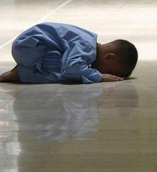 Bir gün içerisinde edilmesi gereken dualar 7