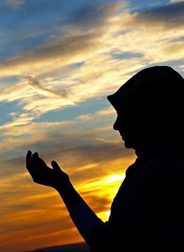 Bir gün içerisinde edilmesi gereken dualar 8
