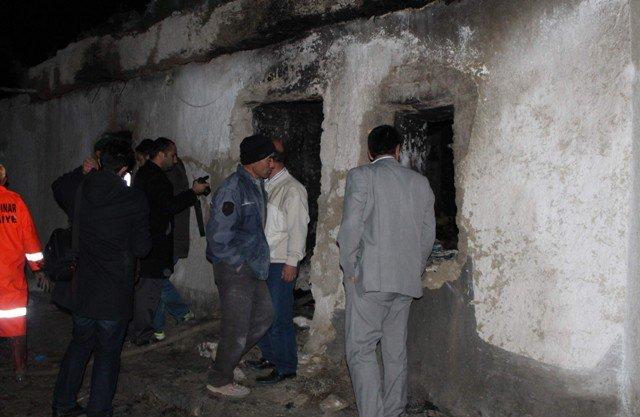 Konyada patlama: 4 ölü 14