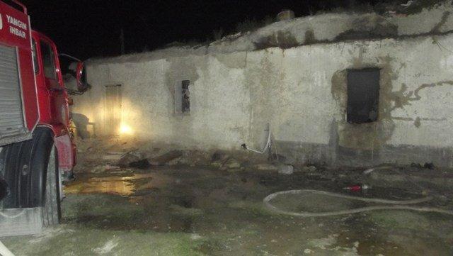 Konyada patlama: 4 ölü 15