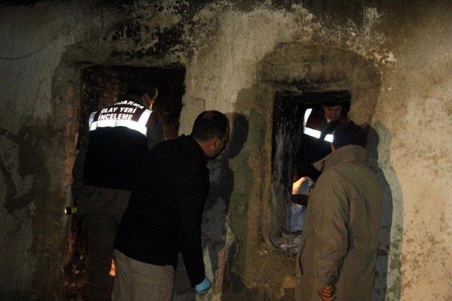Konyada patlama: 4 ölü 3