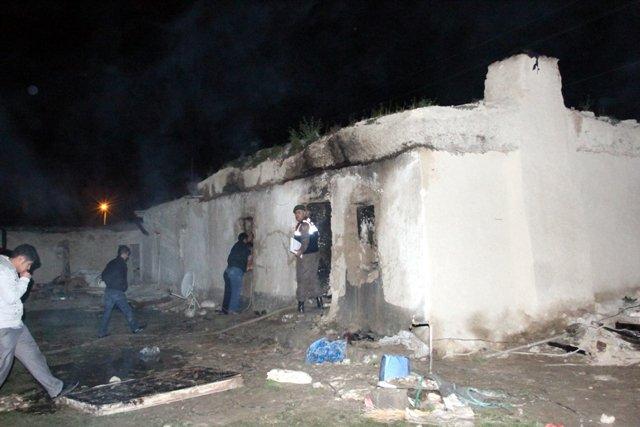 Konyada patlama: 4 ölü 4
