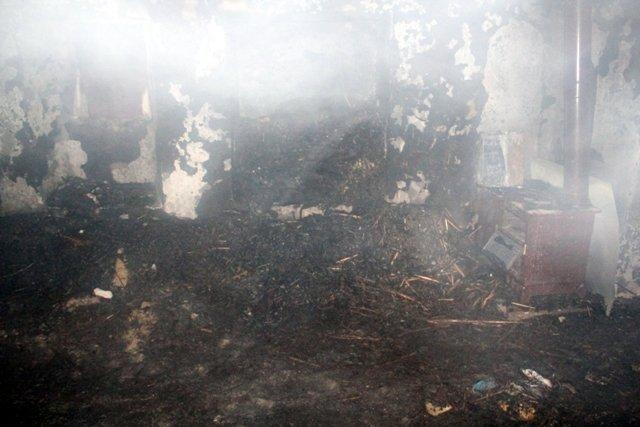 Konyada patlama: 4 ölü 5