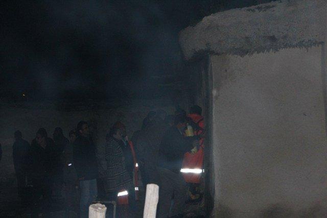 Konyada patlama: 4 ölü 7