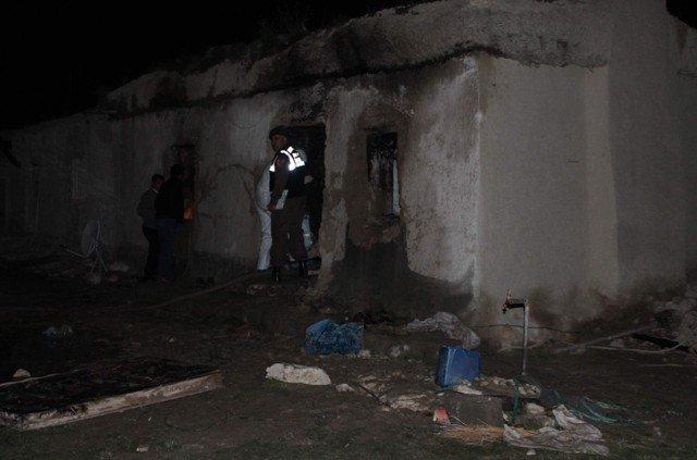 Konyada patlama: 4 ölü 9