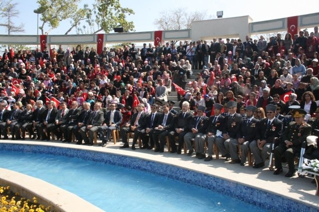 Konyada 23 Nisan etkinlikleri 13