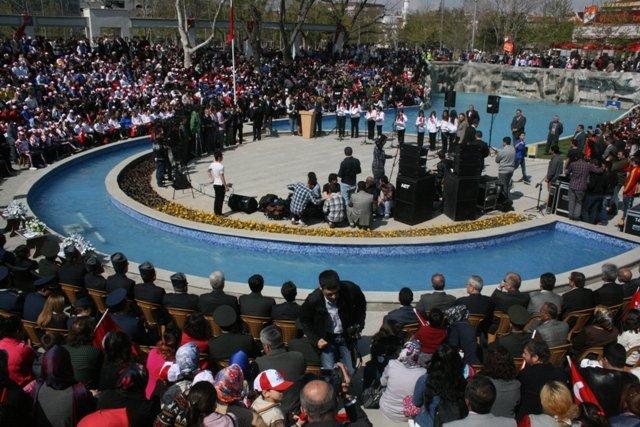 Konyada 23 Nisan etkinlikleri 14