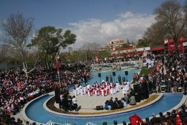 Konyada 23 Nisan etkinlikleri 15