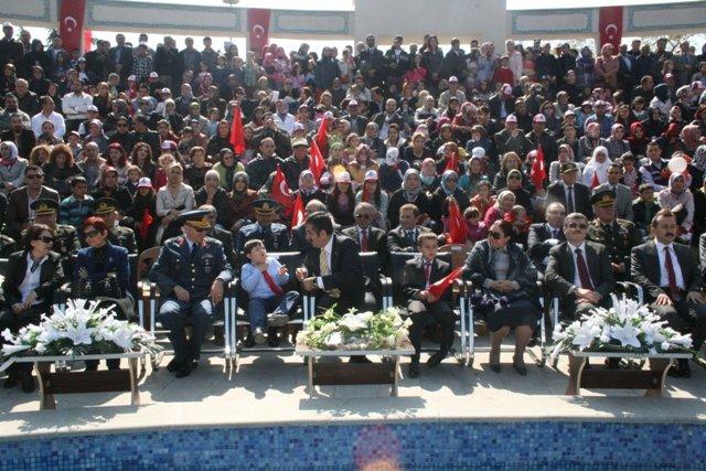 Konyada 23 Nisan etkinlikleri 16