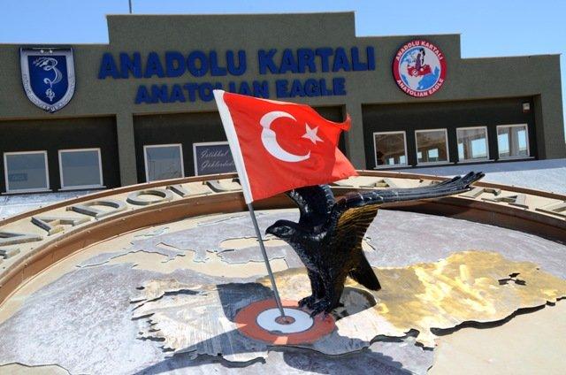 Anadolunun çelik kanatlı kartalları 11