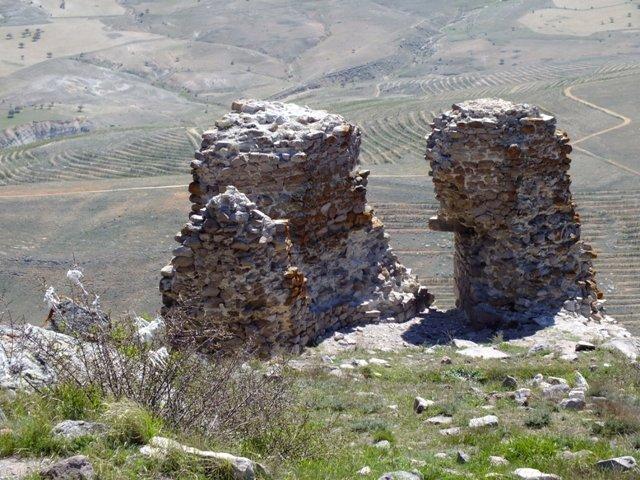 5 bin yıllık surlar keşfedilmeyi bekliyor 2