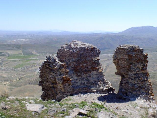 5 bin yıllık surlar keşfedilmeyi bekliyor 5