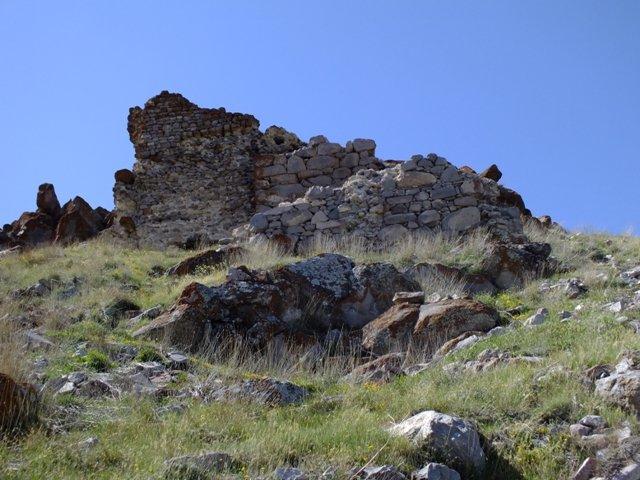 5 bin yıllık surlar keşfedilmeyi bekliyor 6