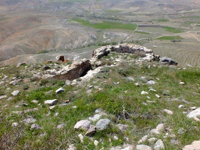 5 bin yıllık surlar keşfedilmeyi bekliyor 7