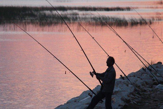Beyşehir Gölünde balık tutmak yetmiyor! 1