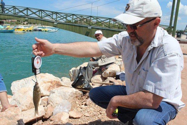 Beyşehir Gölünde balık tutmak yetmiyor! 6