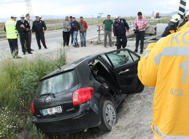 Konyada feci kaza: 4 ölü 4