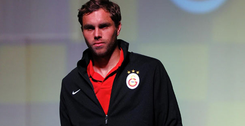 Galatasarayın yeni formaları 2