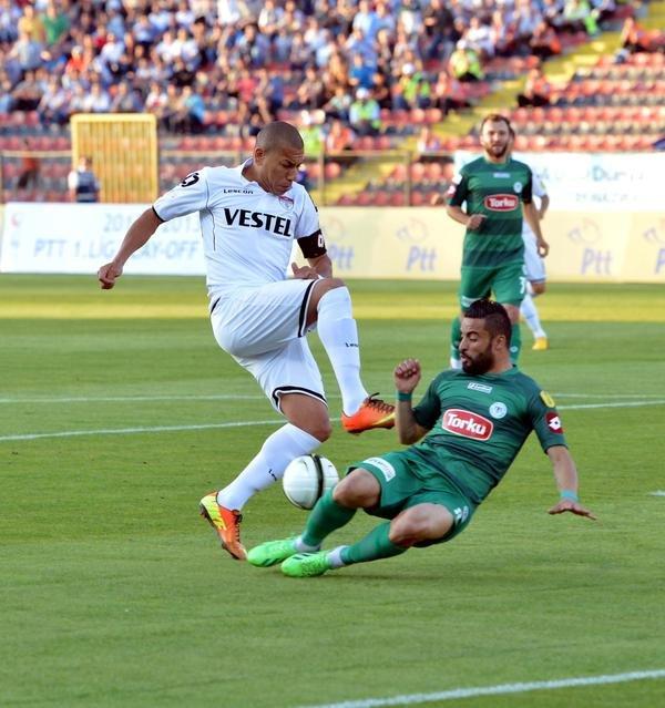 Konyaspor Süper Ligde 12