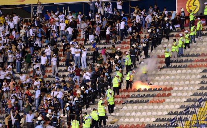 Konyaspor Süper Ligde 19