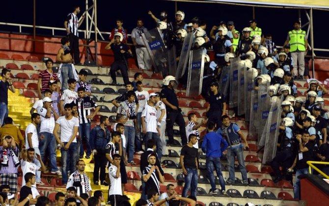 Konyaspor Süper Ligde 21