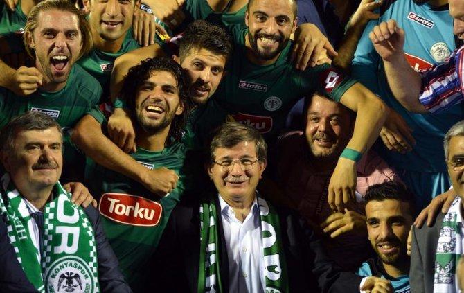Konyaspor Süper Ligde 24