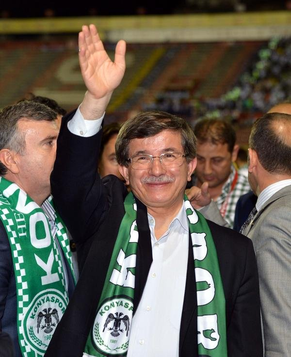 Konyaspor Süper Ligde 25
